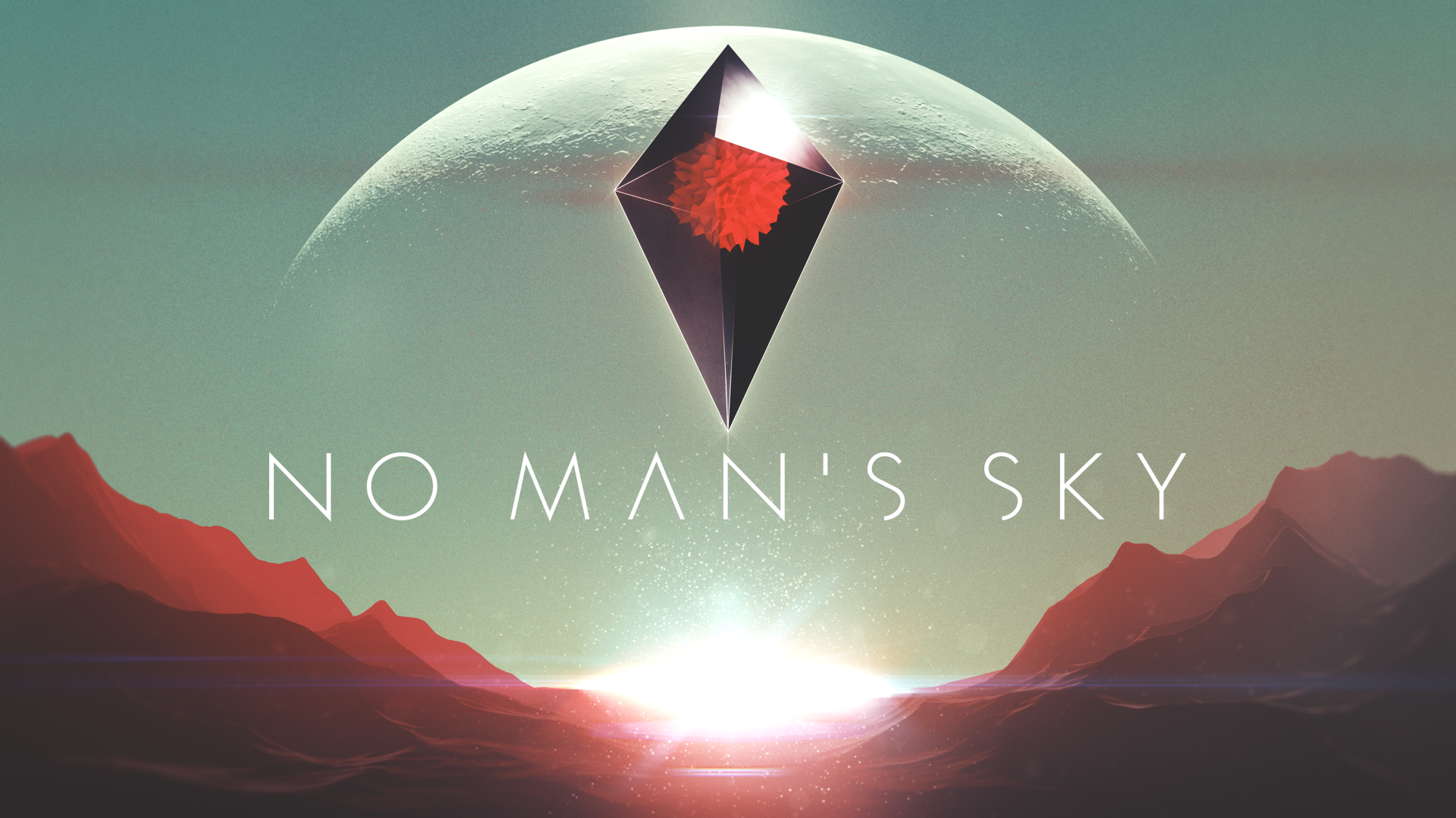 No Man's Sky Day 1 Update Notes